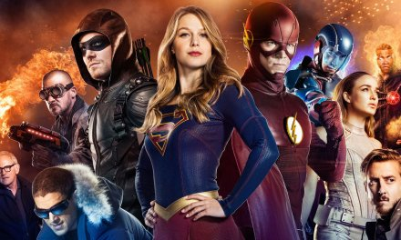Bande Annonce du crossover Supergirl / Arrow / Flash / Legends of Tomorrow