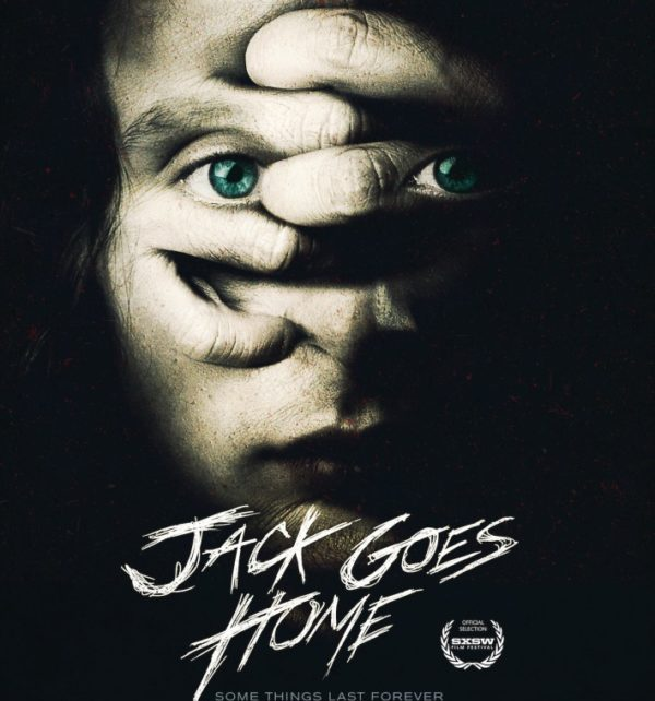 jack goes home - Jack Goes Home, second film réalisé par Thomas Dekker jack goes home affiche