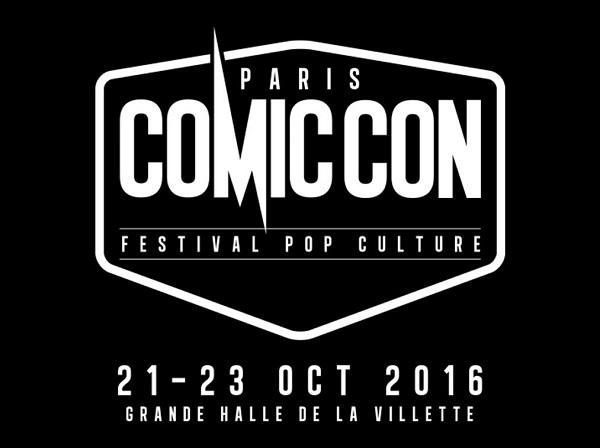 comic-con paris - Comic-Con Paris : un petit tour et puis s'en va
