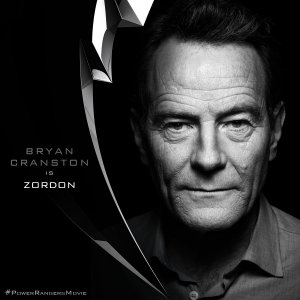 power rangers - Power Rangers : une nouvelle bande-annonce qui donne envie ! power rangers bryan cranston