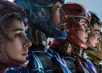 power rangers - Power Rangers : une nouvelle bande-annonce qui donne envie ! power rangers cast