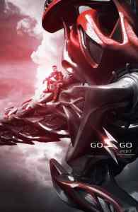 power rangers - Power Rangers : une nouvelle bande-annonce qui donne envie ! power rangers rouge