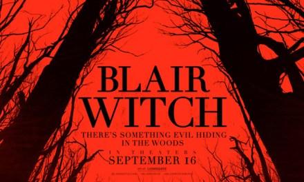 Blair Witch : fuir, se cacher, et surtout arrêter de filmer