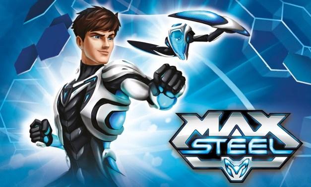 Max Steel : la version live du dessin animé