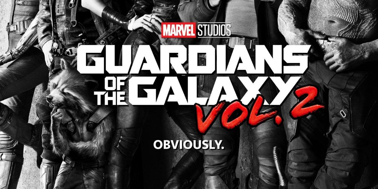 Gardiens de la Galaxie Vol. 2 : le teaser trailer !