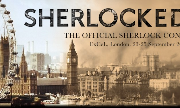 Sherlocked : la convention de la série (2/2)