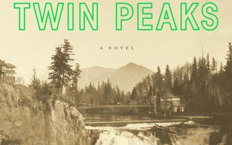 Histoire secrète de Twin Peaks - L'Histoire secrète de Twin Peaks : vers la suite de l'enquête... histoire secrete twin peaks