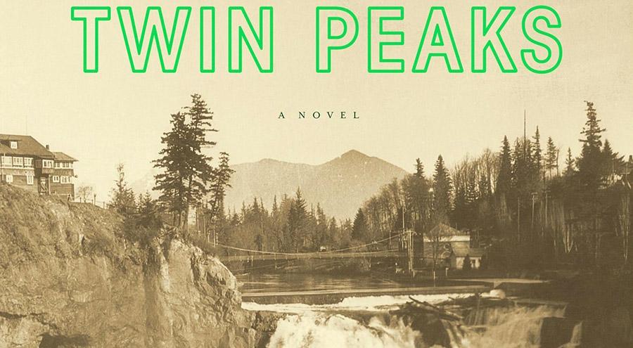 Livres - L'Histoire secrète de Twin Peaks : vers la suite de l'enquête... histoire secrete twin peaks