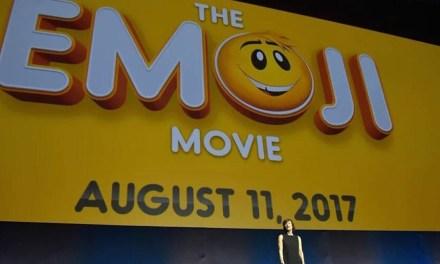 Le Monde secret des Emojis : nouvelle bande-annonce