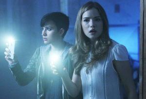 scream - SCREAM : nouveau showrunner scream halloween special