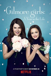 gilmore girls - Gilmore Girls : Une Nouvelle Année, la bande-annonce ! spring