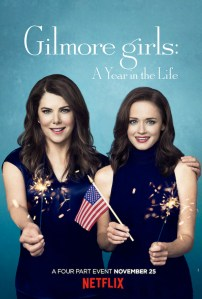 gilmore girls - Gilmore Girls : Une Nouvelle Année, la bande-annonce ! summer