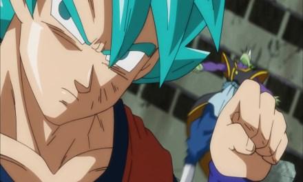 Dragon Ball Super épisodes 58-63 : Round 2, Plan  Zéro-Humain enclenché !