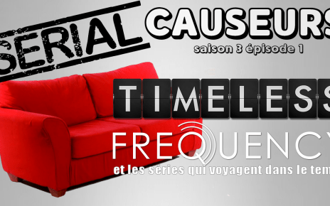flash - Serial Causeurs parle de Timeless, Frequency, Flash, Westworld, This Is Us... 301
