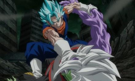 Dragon Ball Super épisode 66 : Et le Dieu devint Monstre