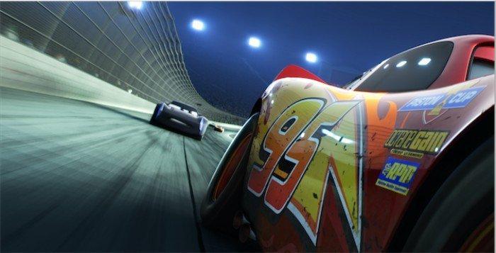 cars - Cars 3 nous montre ses premières images cars 3