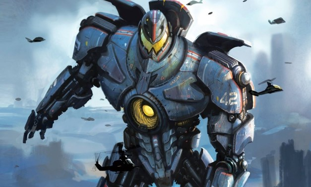 Pacific Rim 2 Maelstrom : news, images…