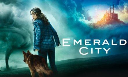 Emerald City : Le Magicien d'Oz en série
