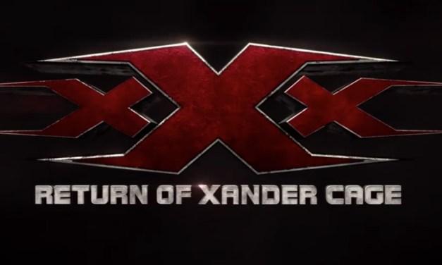 Vin Diesel reactivé dans le troisième xXx