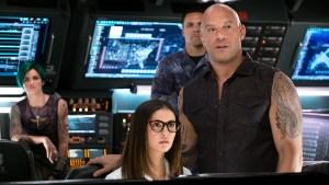 Suite - Vin Diesel reactivé dans le troisième xXx