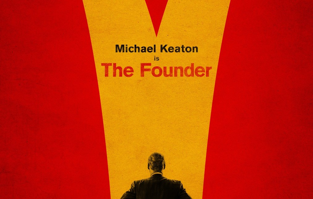 michael keaton - The Founder : le rêve américain 320205