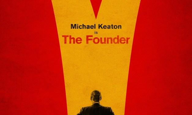 The Founder : le rêve américain