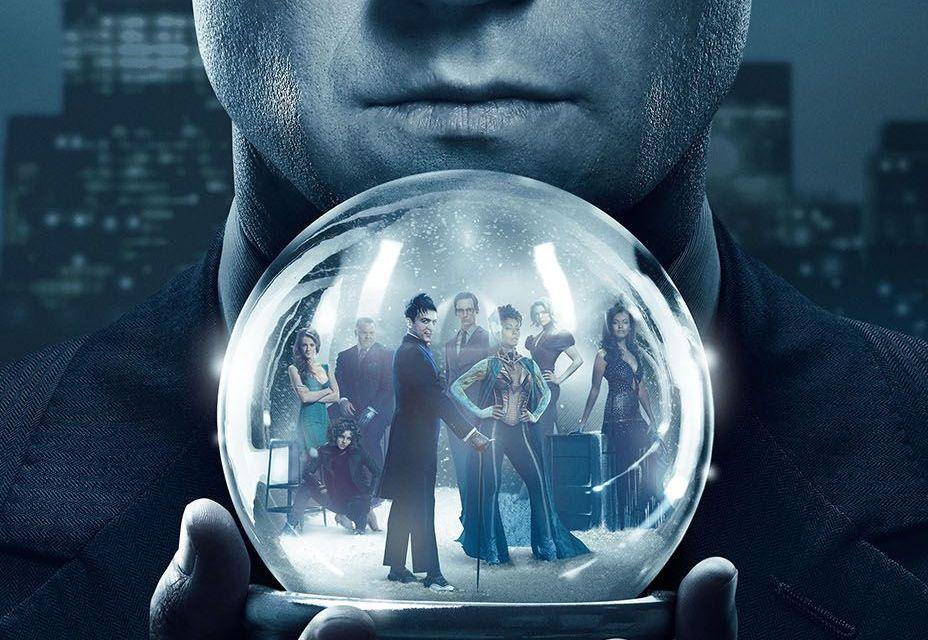 Gotham : le crime ne paie pas