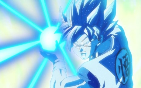 dragon ball super - Dragon Ball Super épisode 72 : Goku se relève !