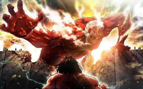 attaque des titans - Le Trailer de la saison 2 de l'Attaque des Titans !!! Lattaque des Titans saison 2