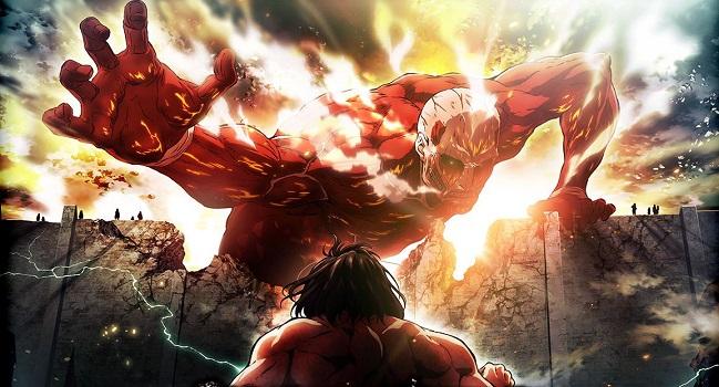 Le Trailer de la saison 2 de l'Attaque des Titans !!!