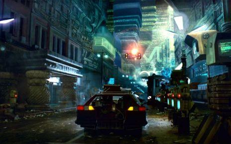 blade runner - Blade Runner 2049 : la bande-annonce blade runner screenshot