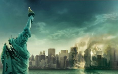 cloverfield - Cloverfield : le schmilblick God Particle
