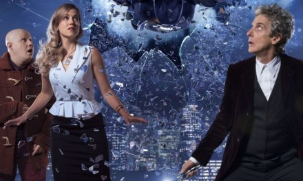 Doctor Who : The Return of Doctor Mysterio, ou comment braver le danger
