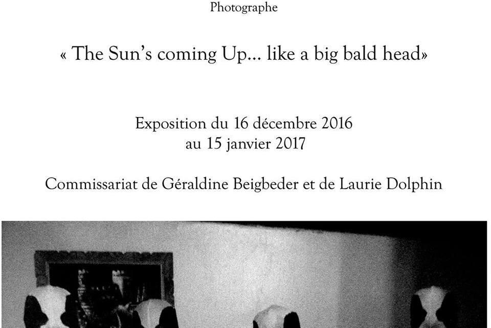 exposition - Plus que quelques jours pour l'exposition photographique de Norman Reedus galerie exposition reedus