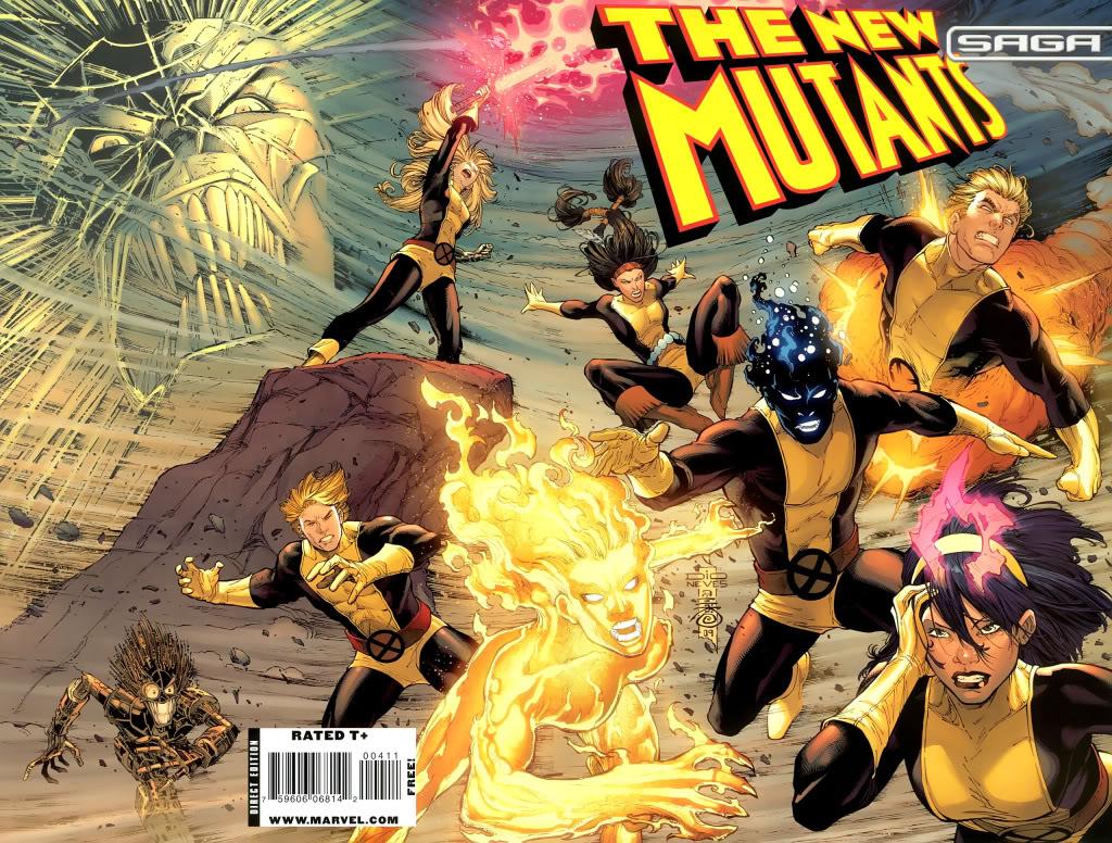 Un nouveau film X-Men en tournage dès mai 2017