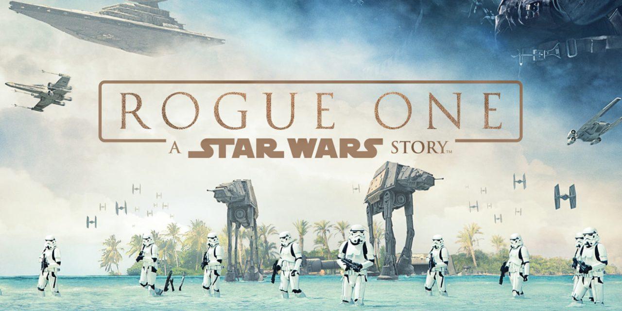 Rogue One : encore une histoire Star Wars (100% spoilers)