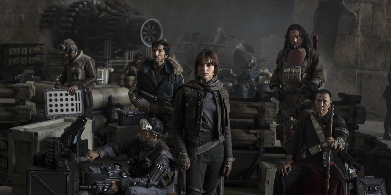 Rogue One : A Star Wars Story, une question d'âme