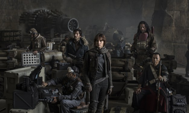 Rogue One : A Star Wars Story, une question d'âme