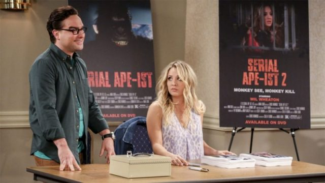 CBS - The Big Bang Theory, saison 10 : investissement rentable tbbt 10 6