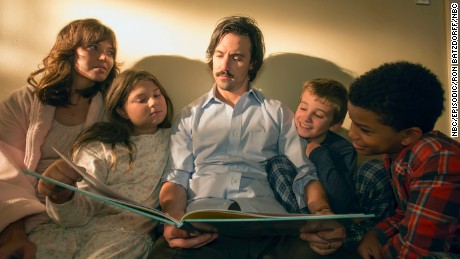 adaptation - Un This Is Us français en développement? this is us critique