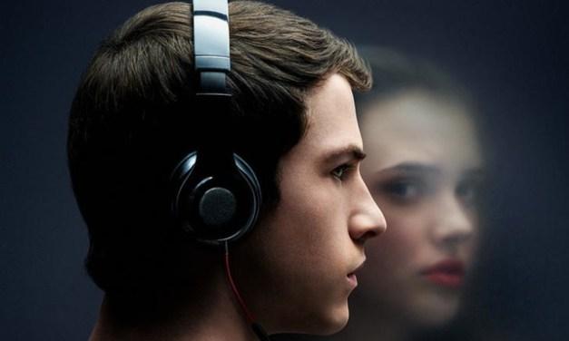 13 Reasons Why, bande-annonce de la série teen de Netflix