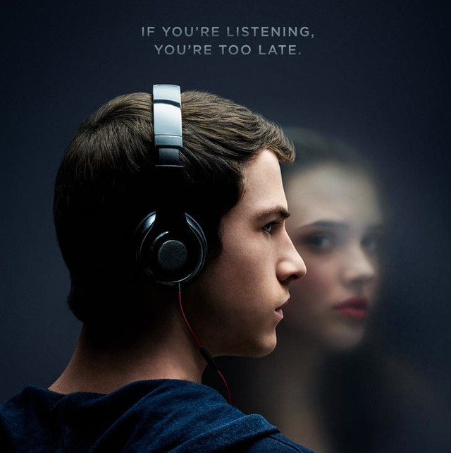 13 reasons why - 13 Reasons Why, bande-annonce de la série teen de Netflix 13 reasons why