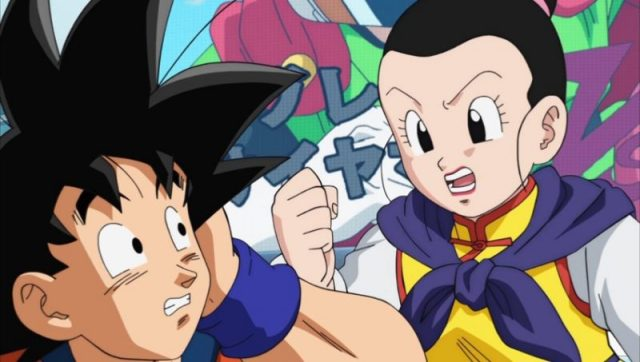 dragon ball super - Dragon Ball Super épisode 74 : Gohan, ce héros HorribleSubs Dragon Ball Super 74 480p.mkv snapshot 21.15 2017.01.15 03.02.18