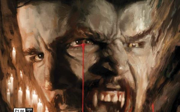 Penny Dreadful : la série continuera en comics