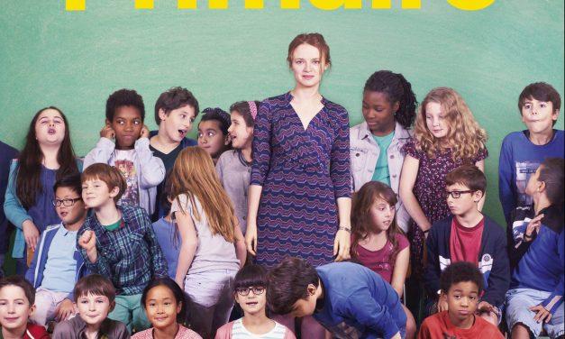 Primaire : l'hymne à l'altruisme d'Hélène Angel
