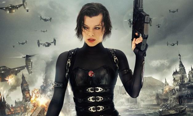 Resident Evil : la saga sera rebootée !
