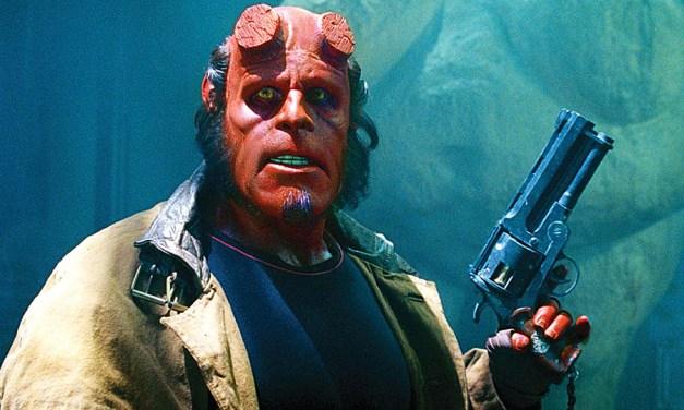 Hellboy 3 : c'est mort