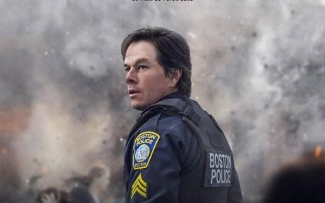 biopic - Traque à Boston: Justesse et dignité 3096 Tage