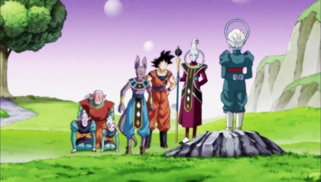 dragon ball super - Dragon Ball Super épisode 78 : Les loups entrent dans l'Arène HorribleSubs Dragon Ball Super 78 480p.mkv snapshot 05.27 2017.02.12 02.31.18