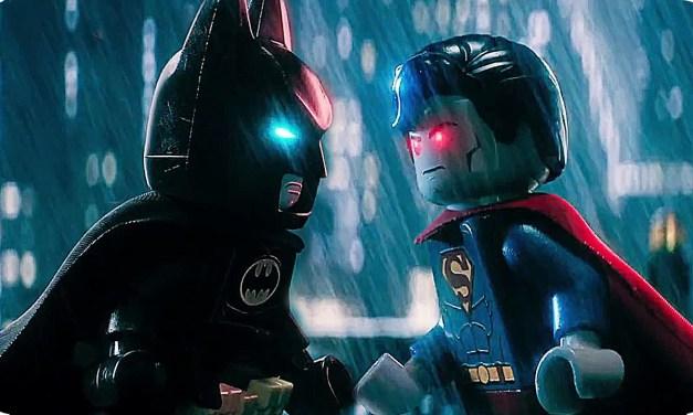 Lego Batman, le film : quand le merchandising s'accouple avec la culture